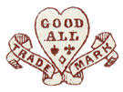 Goodall trade mark - most common