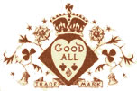 Goodall trade mark - least common